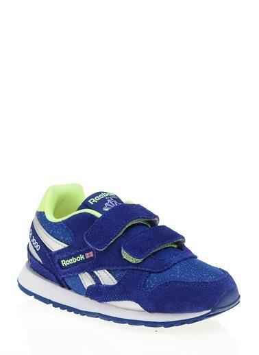 Reebok Spor Ayakkabı Saks